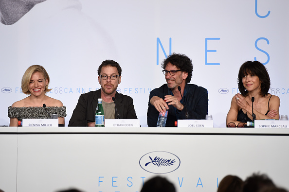 Sophie Marceau「Jury Press Conference - The 68th Annual Cannes Film Festival」:写真・画像(15)[壁紙.com]