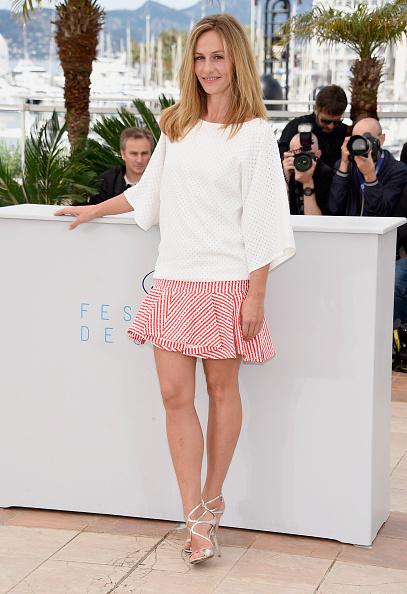 Cecile de France「Jury De La Cinefondation Photocall - The 68th Annual Cannes Film Festival」:写真・画像(13)[壁紙.com]