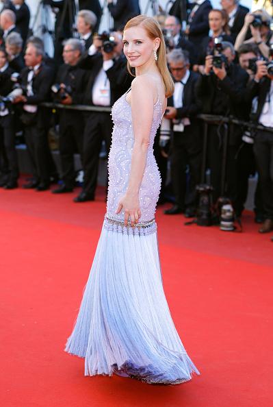 "70th International Cannes Film Festival「""Okja"" Red Carpet Arrivals - The 70th Annual Cannes Film Festival」:写真・画像(18)[壁紙.com]"