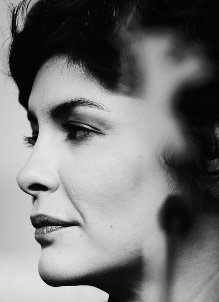 Audrey Tautou「Alternative Views Of Celebrities - 65th Berlinale International Film Festival」:写真・画像(3)[壁紙.com]
