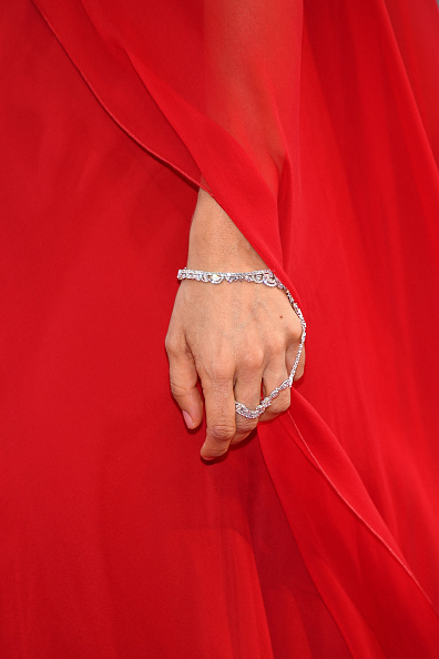 Hand Harness「Downsizing Premiere & Opening Ceremony - 74th Venice Film Festival」:写真・画像(14)[壁紙.com]