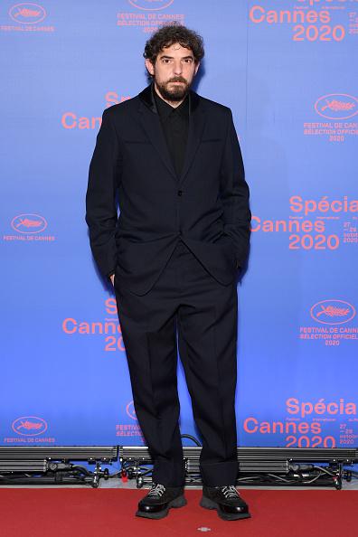 """Attending「Best Short Film Palme D'Or Award Ceremony -""""Special Cannes 2020 : Le Festival Revient Sur La Croisette !""""」:写真・画像(14)[壁紙.com]"""