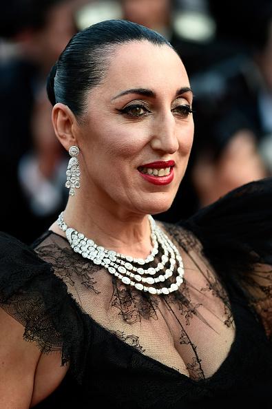 "Eyeliner「Opening Ceremony & ""La Tete Haute"" Premiere - The 68th Annual Cannes Film Festival」:写真・画像(17)[壁紙.com]"
