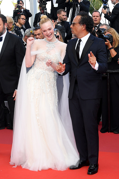 Elle Fanning「Closing Ceremony Red Carpet - The 72nd Annual Cannes Film Festival」:写真・画像(13)[壁紙.com]
