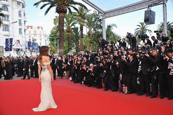 レッドカーペット「IL Gattopardo - Premiere - 63rd Cannes Film Festival」:写真・画像(4)[壁紙.com]