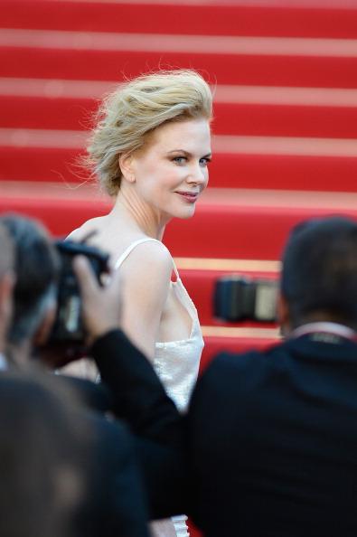 Grand Theatre Lumiere「'La Venus A La Fourrure' Premiere - The 66th Annual Cannes Film Festival」:写真・画像(2)[壁紙.com]
