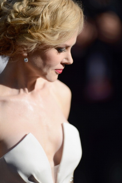 Strapless「'Zulu' Premiere And Closing Ceremony - The 66th Annual Cannes Film Festival」:写真・画像(8)[壁紙.com]