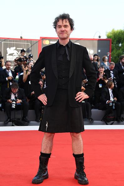 Venice International Film Festival「Downsizing Premiere & Opening Ceremony - 74th Venice Film Festival」:写真・画像(17)[壁紙.com]