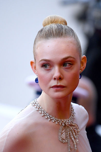 Elle Fanning「Closing Ceremony Red Carpet - The 72nd Annual Cannes Film Festival」:写真・画像(9)[壁紙.com]