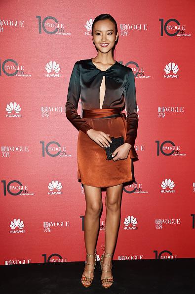 Gold Shoe「Vogue China 10th Anniversary」:写真・画像(5)[壁紙.com]