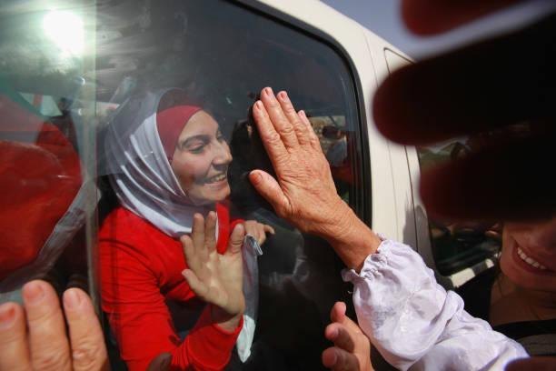 Israel Swaps Palestinian Prisoners For Gilad Shalit Tape:ニュース(壁紙.com)