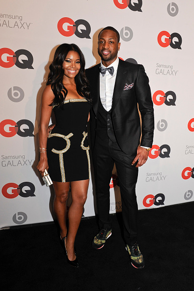 Bow Tie「GQ & LeBron James All Star Party Sponsored By Samsung Galaxy And Beats - Arrivals」:写真・画像(4)[壁紙.com]