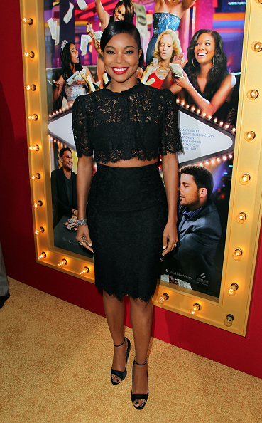 """Scalloped - Pattern「Premiere Of Screen Gems' """"Think Like A Man Too"""" - Red Carpet」:写真・画像(13)[壁紙.com]"""