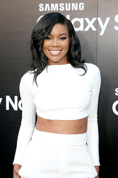 Gabrielle Union「Samsung Celebrates The New Galaxy S6 edge+ And Galaxy Note5 In Los Angeles」:写真・画像(11)[壁紙.com]