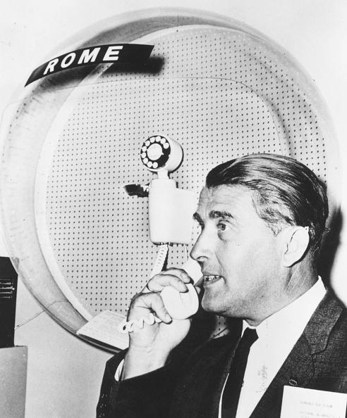 North America「Wernher Von Braun」:写真・画像(5)[壁紙.com]