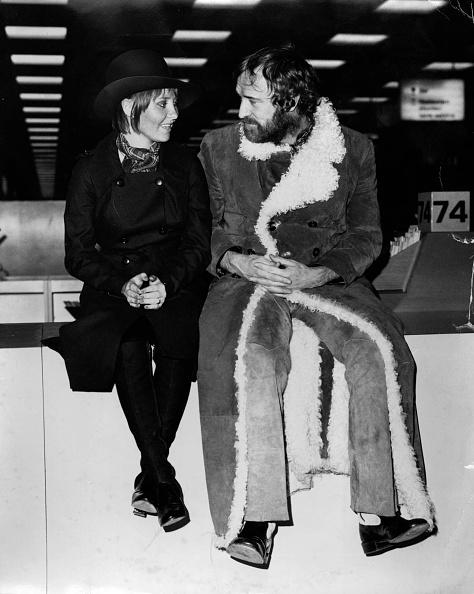 Heathrow Airport「Lulu And Richard」:写真・画像(8)[壁紙.com]