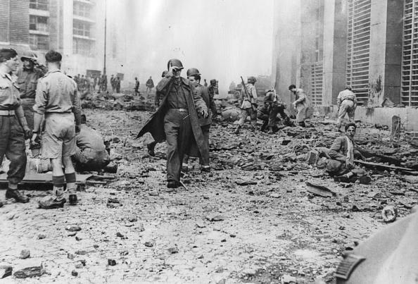 Destruction「Bomb Victims」:写真・画像(19)[壁紙.com]