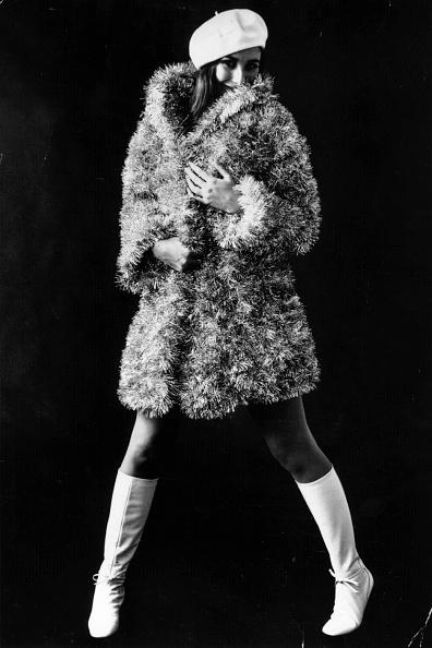 Beret「Tinsel Coat」:写真・画像(13)[壁紙.com]