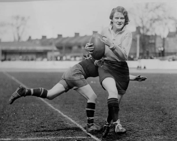 Rugby Tackle:ニュース(壁紙.com)