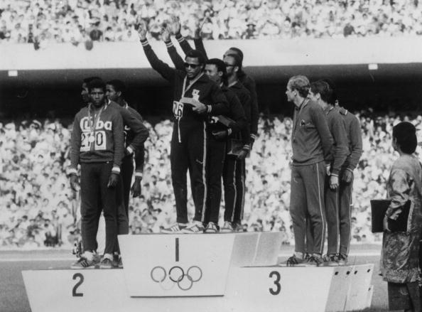 Olympic「Relay Winners」:写真・画像(12)[壁紙.com]