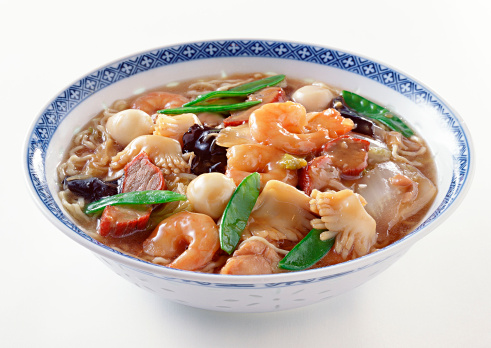 Wood ear「Chinese Noodles」:スマホ壁紙(11)