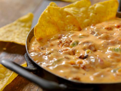 Chili Con Carne「Chili Cheese Dip」:スマホ壁紙(0)