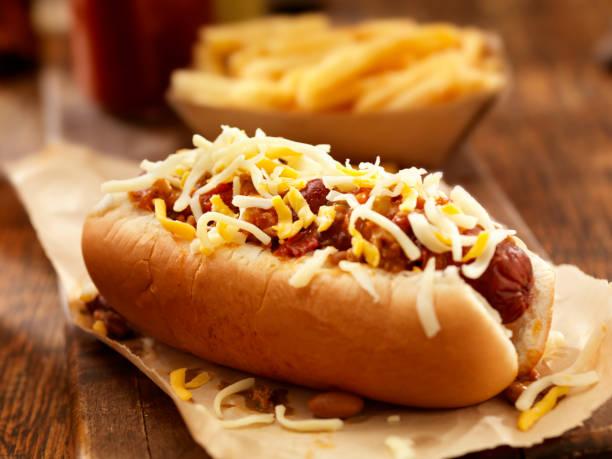 Chili Cheese Dog:スマホ壁紙(壁紙.com)
