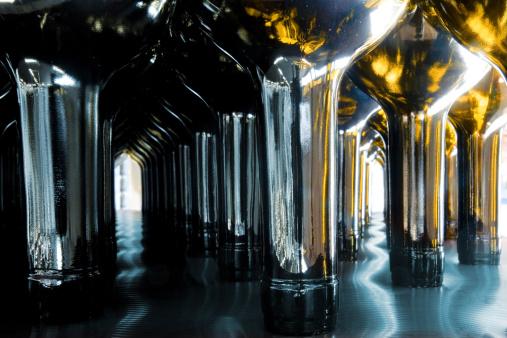 Upside Down「Wine cathedral」:スマホ壁紙(9)