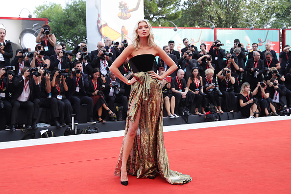 "Venice International Film Festival「""Marriage Story"" Red Carpet Arrivals - The 76th Venice Film Festival」:写真・画像(2)[壁紙.com]"
