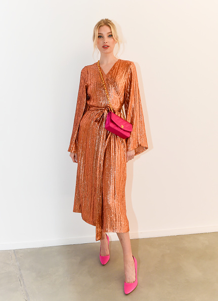 Sequin「Madiyah Al Sharqi Celebrates the Launch of Spring/Summer '19」:写真・画像(10)[壁紙.com]