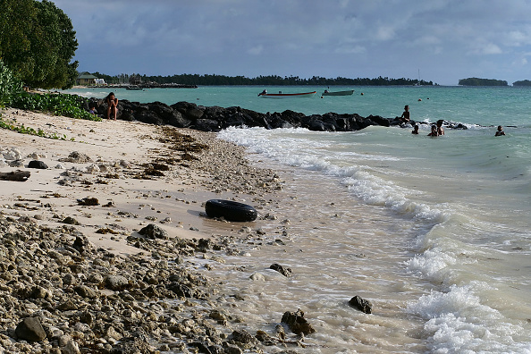 Pacific Islands「Life In Tuvalu - Pacific Island Striving To Mitigate Climate Change Effects」:写真・画像(14)[壁紙.com]