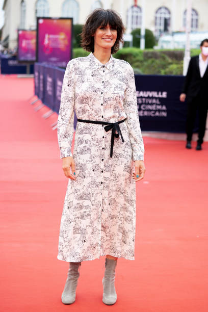 46th Deauville American Film Festival : Opening Ceremony:ニュース(壁紙.com)