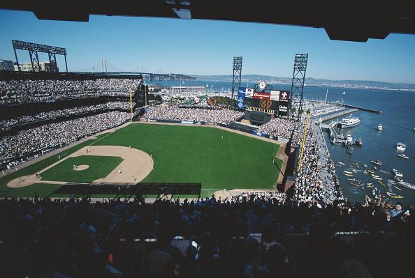 カリフォルニア州「San Diego Padres vs San Francisco Giants」:写真・画像(12)[壁紙.com]