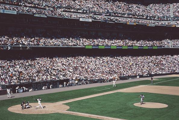 Baseball - Sport「San Diego Padres vs San Francisco Giants」:写真・画像(7)[壁紙.com]