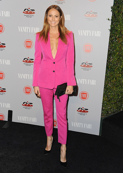 Clutch Bag「Vanity Fair Campaign Hollywood Young Hollywood Party Sponsored By Fiat - Arrivals」:写真・画像(2)[壁紙.com]