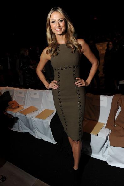 Pencil Dress「Michael Kors - Front Row - Fall 2012 Mercedes-Benz Fashion Week」:写真・画像(5)[壁紙.com]