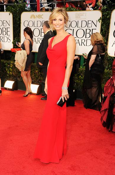 Side Part「69th Annual Golden Globe Awards - Arrivals」:写真・画像(12)[壁紙.com]