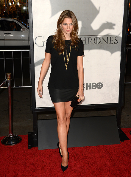 "Geographical Locations「Premiere Of HBO's ""Game Of Thrones"" Season 3 - Arrivals」:写真・画像(12)[壁紙.com]"