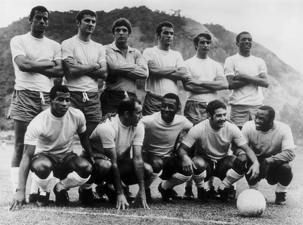 Brazil「Brazilian Football 」:写真・画像(10)[壁紙.com]