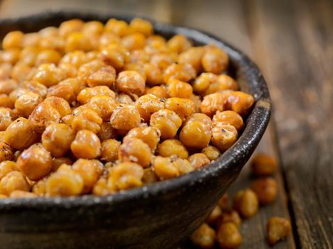 Salt - Seasoning「Roasted Chick Peas」:スマホ壁紙(2)