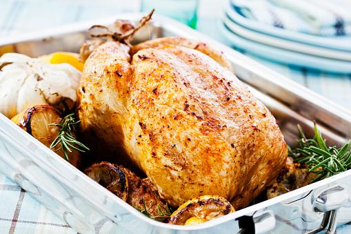 Roast Chicken「Roasted Chicken」:スマホ壁紙(8)