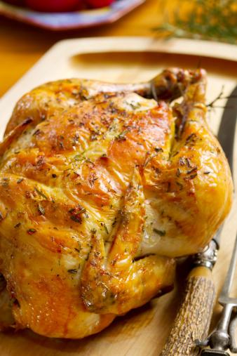 Carving Knife「Roasted Chicken」:スマホ壁紙(16)