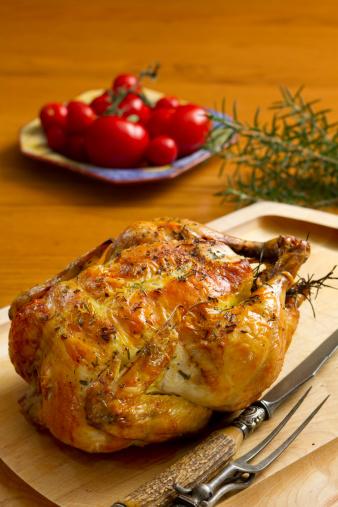 Carving Knife「Roasted Chicken」:スマホ壁紙(17)