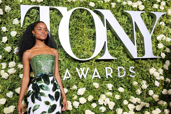 第71回トニー賞「2017 Tony Awards - Red Carpet」:写真・画像(16)[壁紙.com]