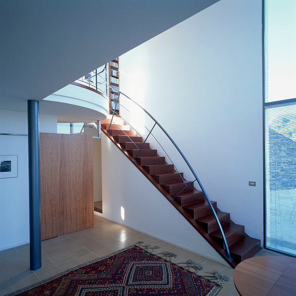 Rug「View of a wooden staircases near a wall」:写真・画像(18)[壁紙.com]