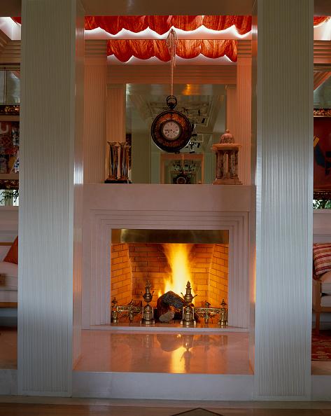 Transparent「View of a warm and a cozy room」:写真・画像(14)[壁紙.com]