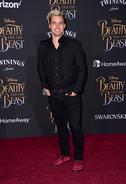 "El Capitan Theatre「Premiere Of Disney's ""Beauty And The Beast"" - Arrivals」:写真・画像(6)[壁紙.com]"