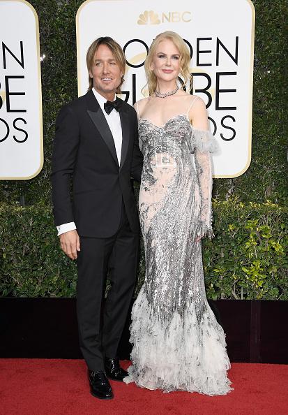 Golden Globe Award「74th Annual Golden Globe Awards - Arrivals」:写真・画像(0)[壁紙.com]