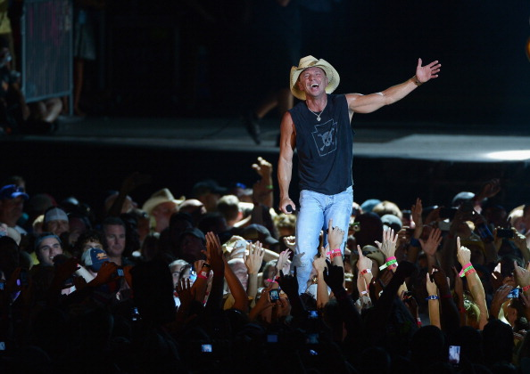 Stadium「Brothers Of The Sun Tour Featuring Kenny Chesney And Tim McGraw」:写真・画像(5)[壁紙.com]