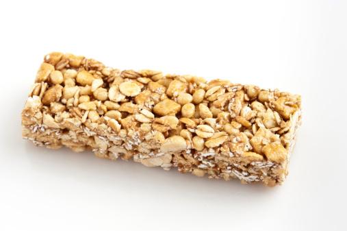 Granola「Chewy peanut butter granola bar」:スマホ壁紙(1)